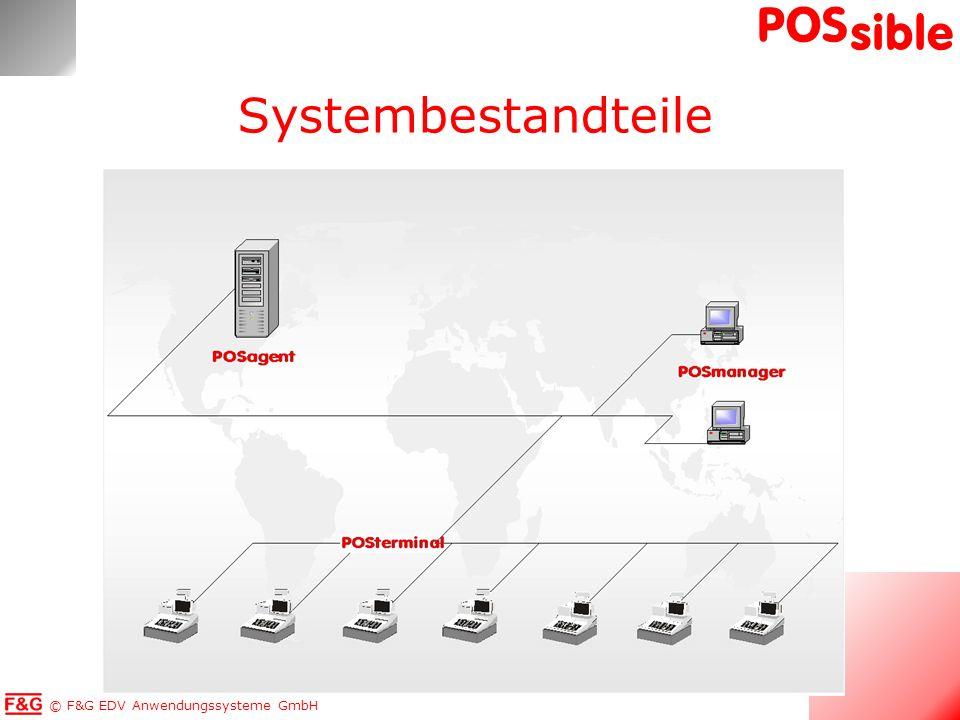 Systembestandteile