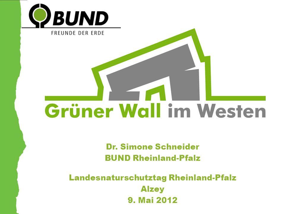 Landesnaturschutztag Rheinland-Pfalz