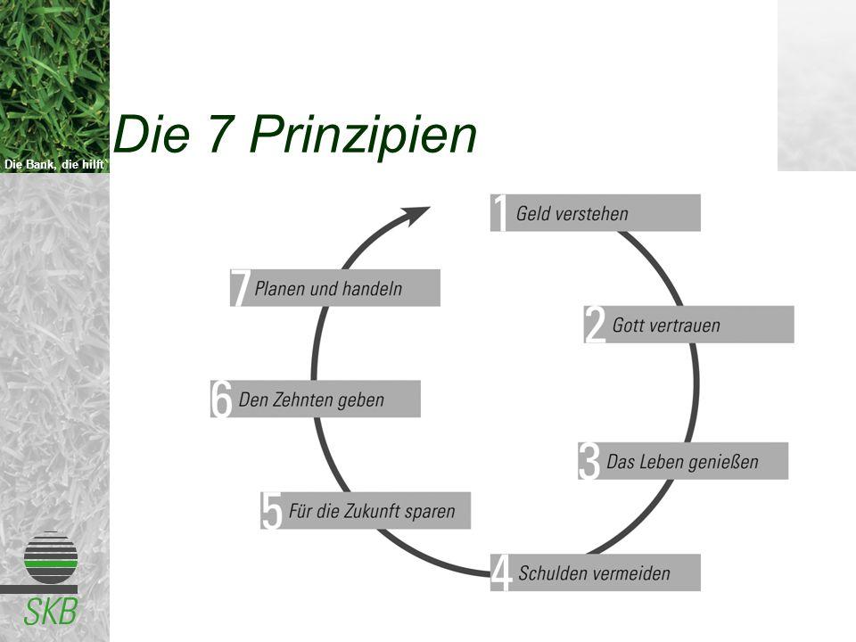 Die 7 Prinzipien