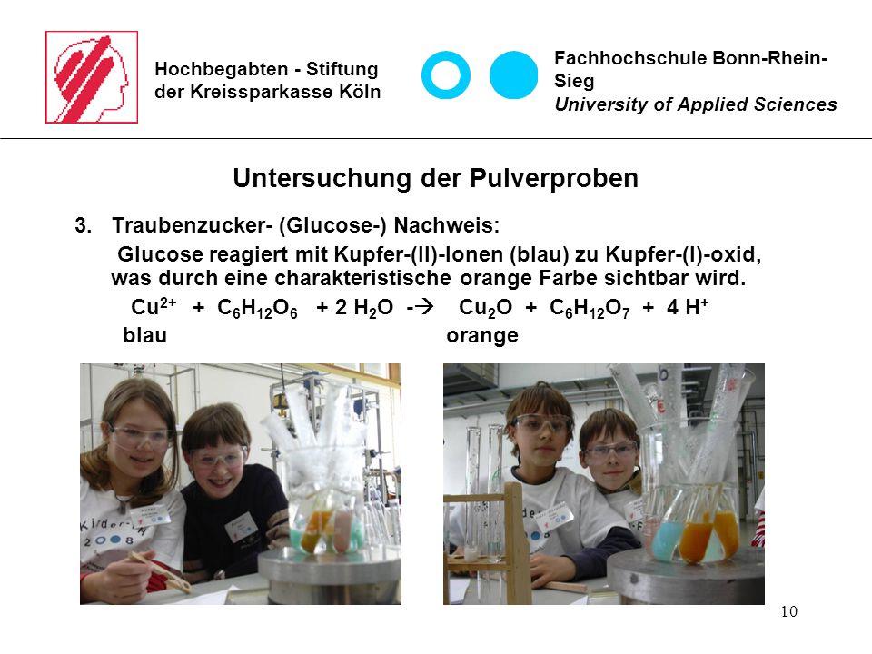 Hochbegabten - Stiftung der Kreissparkasse Köln