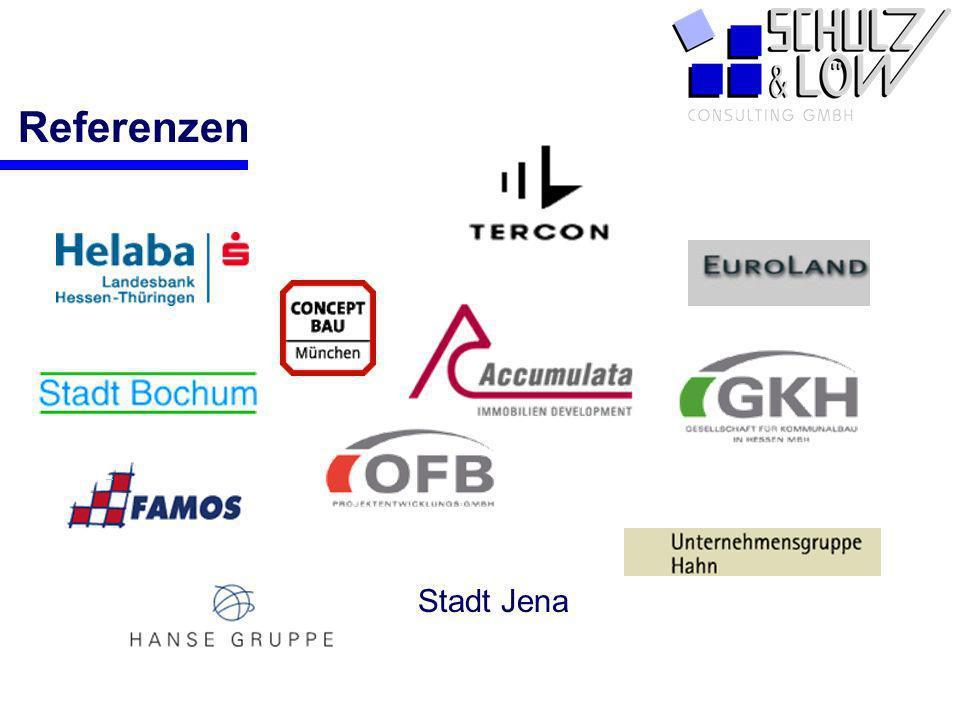 Referenzen Stadt Jena PCS