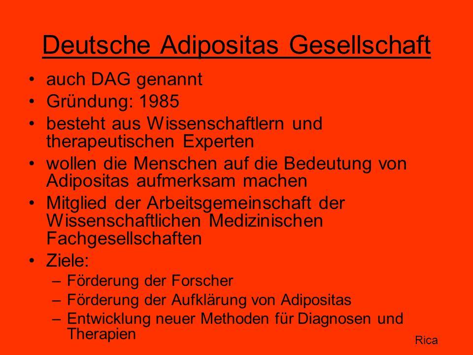 Deutsche Adipositas Gesellschaft