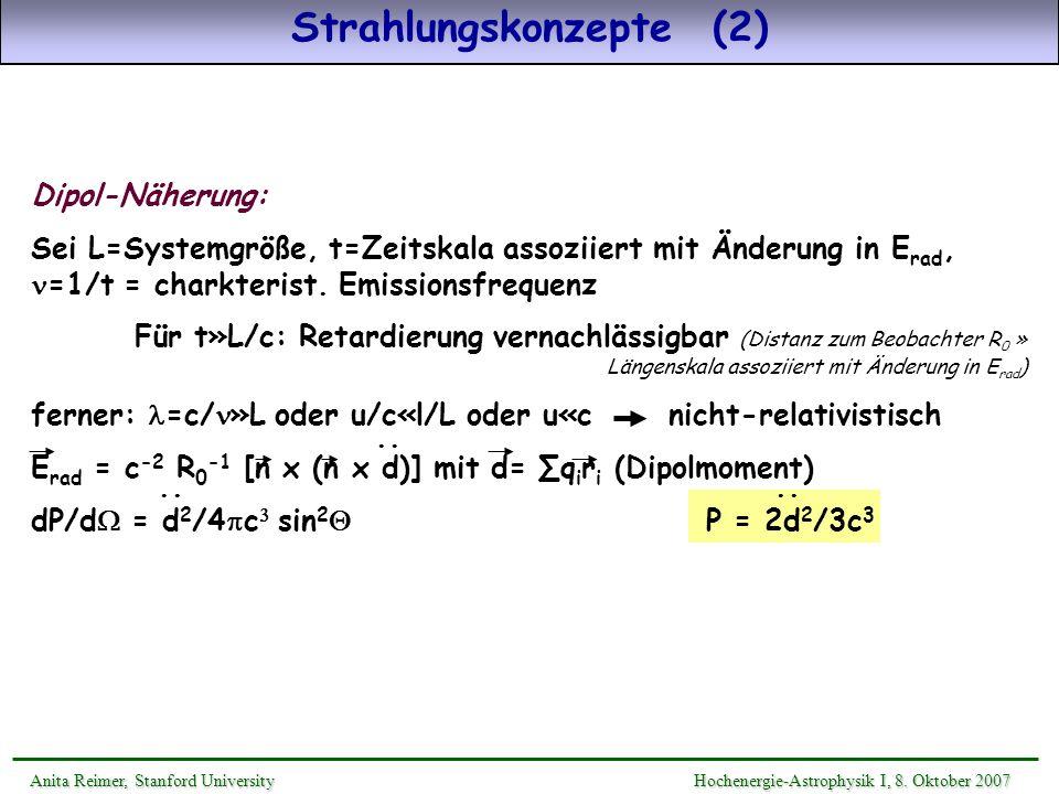 Strahlungskonzepte (2)
