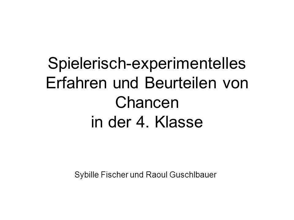Sybille Fischer und Raoul Guschlbauer