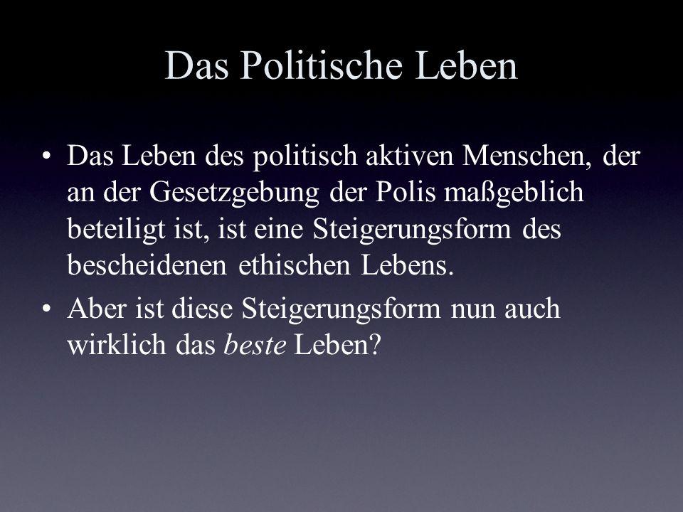 Das Politische Leben