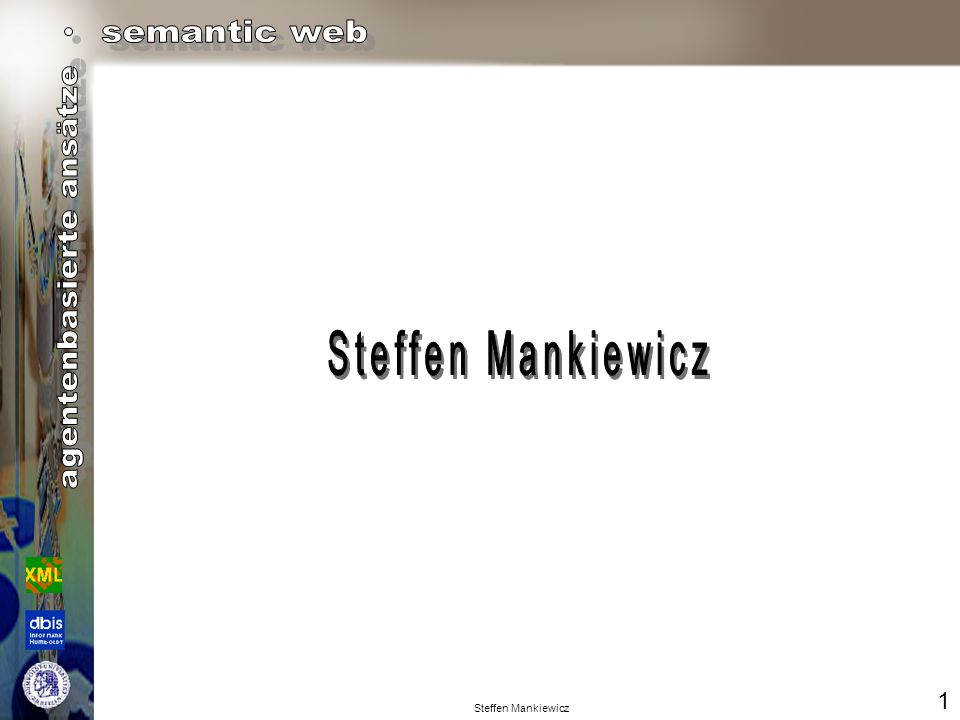 Steffen Mankiewicz 1