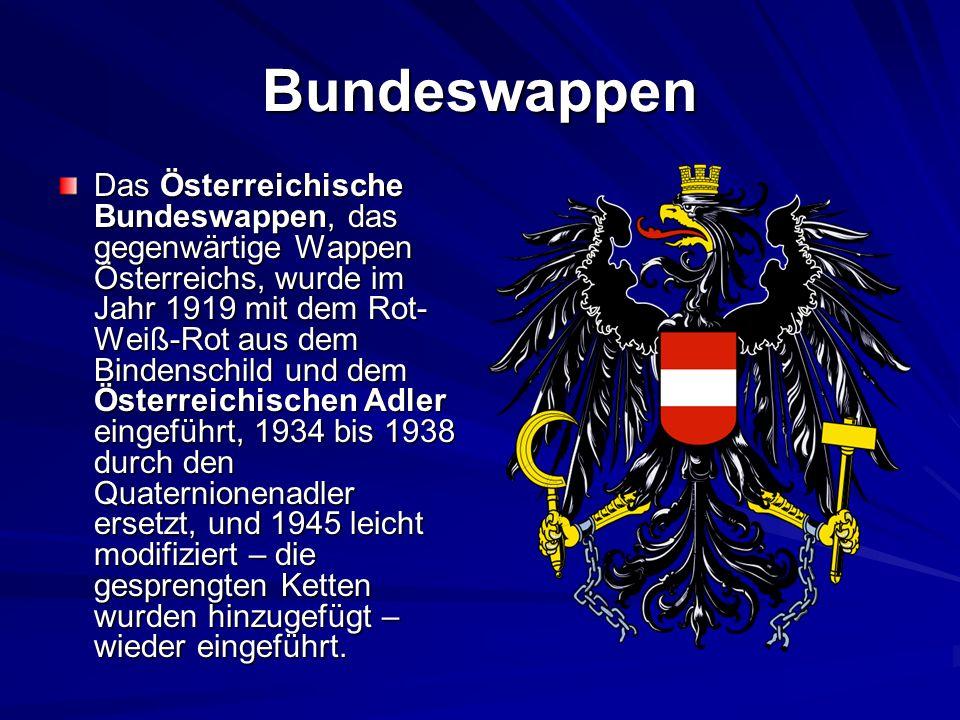 Bundeswappen