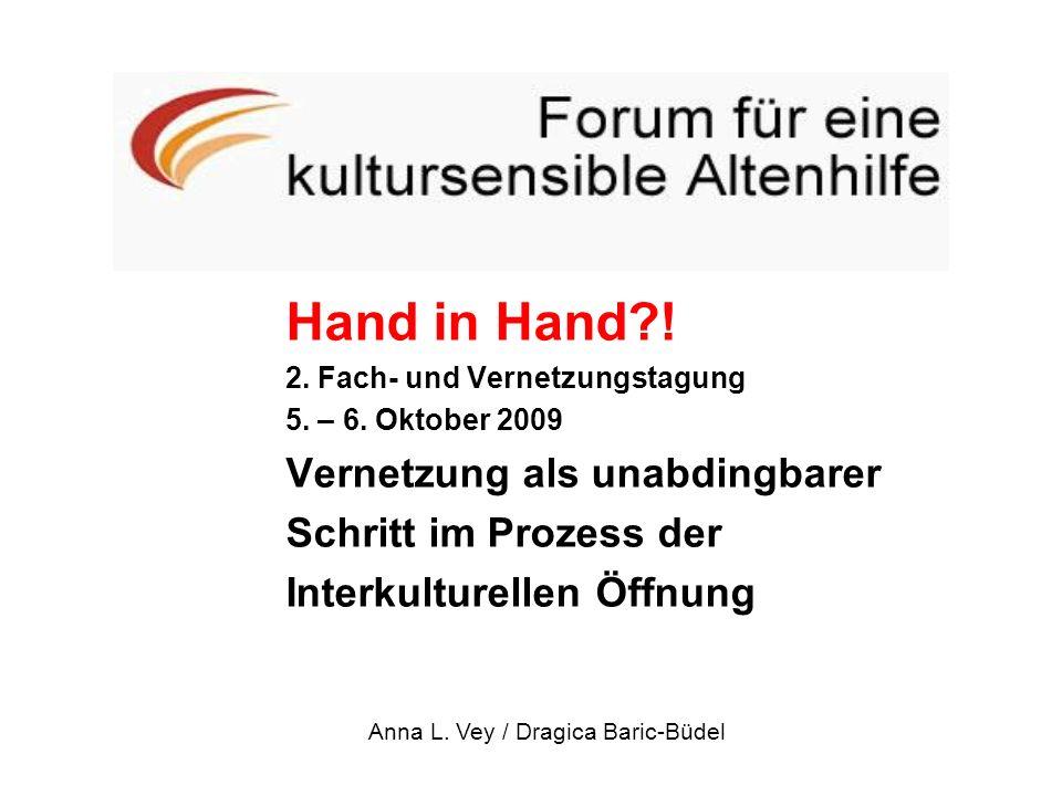 Anna L. Vey / Dragica Baric-Büdel