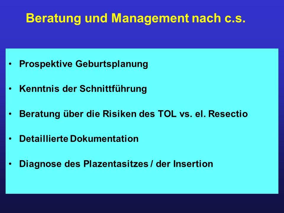 Beratung und Management nach c.s.