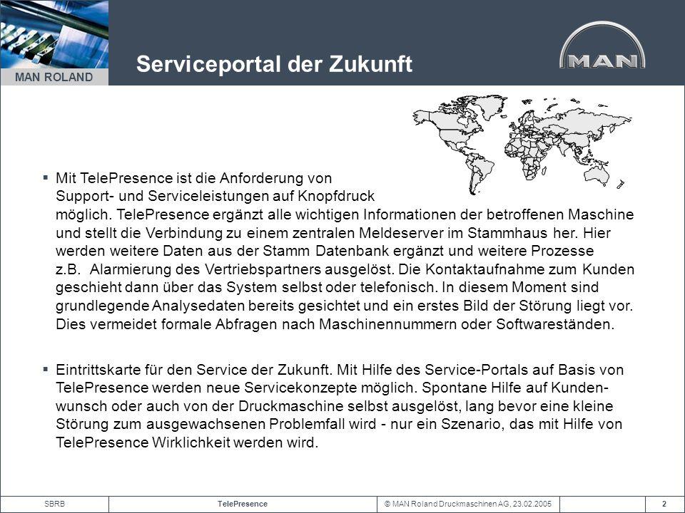 Serviceportal der Zukunft