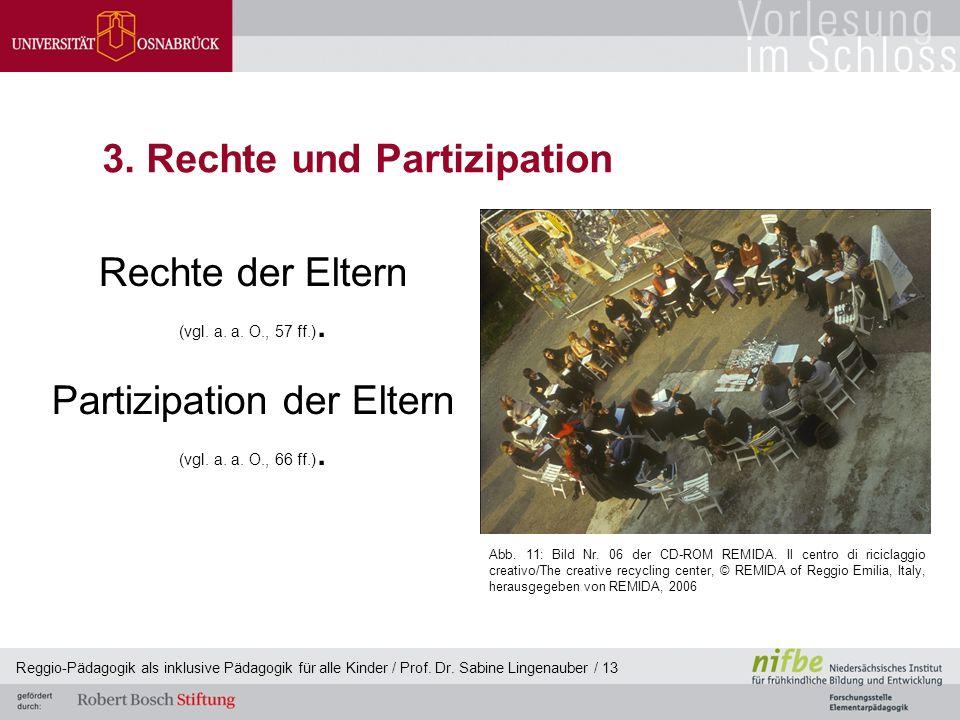 3. Rechte und Partizipation