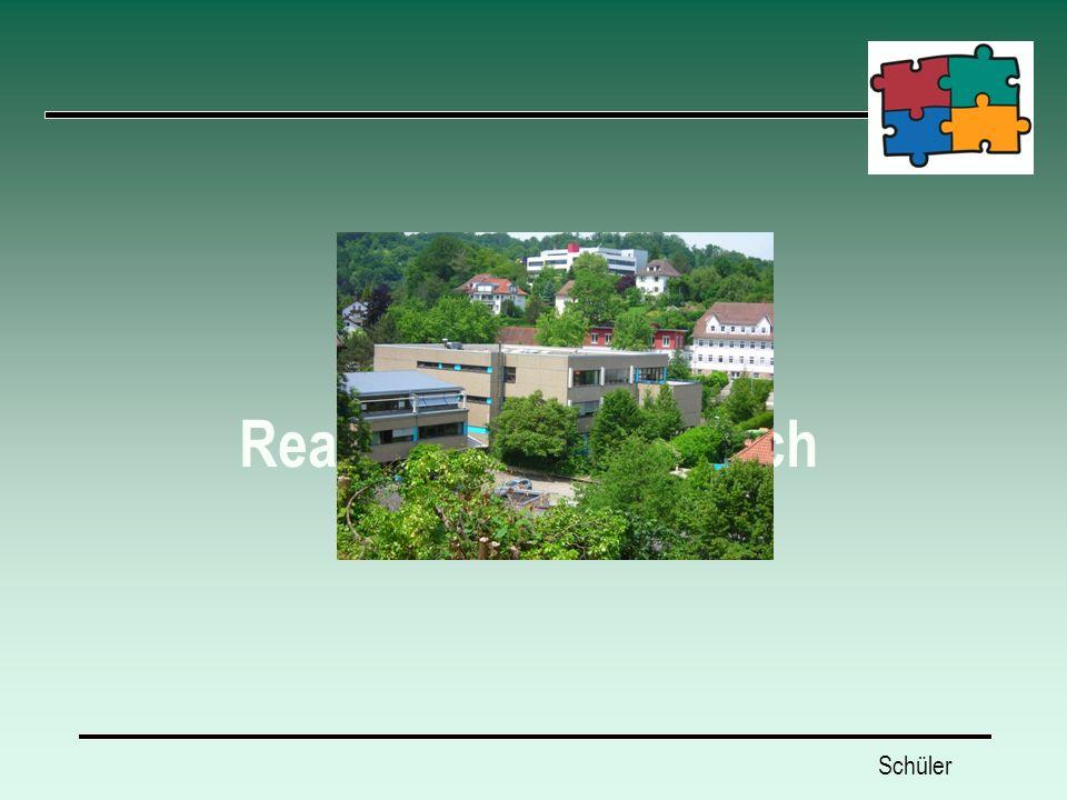 Realschule Gernsbach Abschlussprüfung 2015 /16