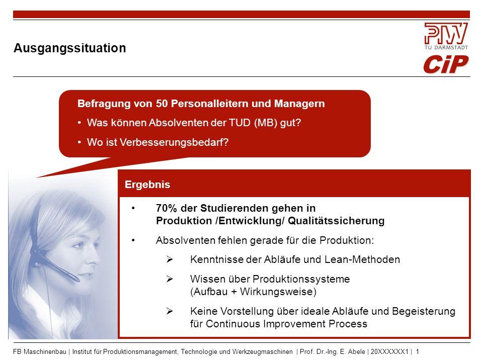 BVA-ZZD-830-2008xxxx-VMSx-k Erfahrungslernen im Produktionsumfeld sichert angeeignetes Wissen nachhaltig.