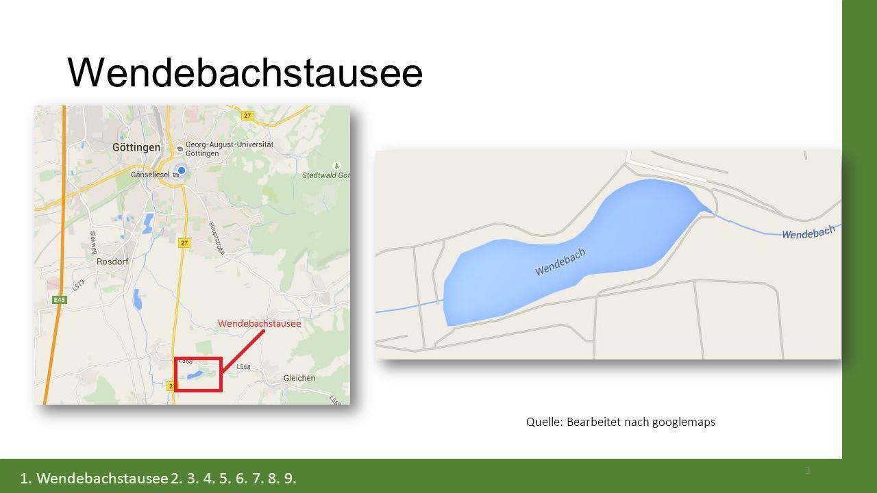 Wendebachstausee 1. Wendebachstausee 2. 3. 4. 5. 6. 7. 8. 9.