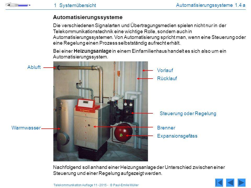 Automatisierungssysteme 1.4 a