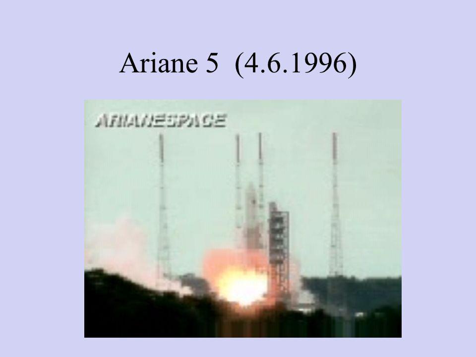 Ariane 5 (4.6.1996) http://enumath2013.epfl.ch/PublicRegistrationForm_2.php.