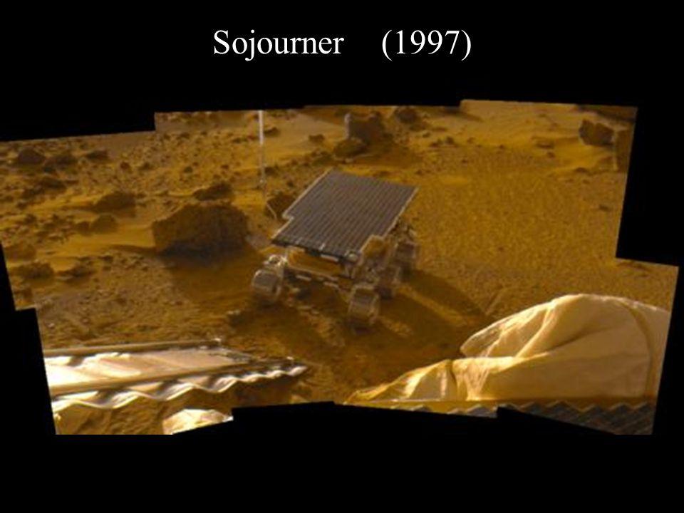 Sojourner (1997) Pathfinder