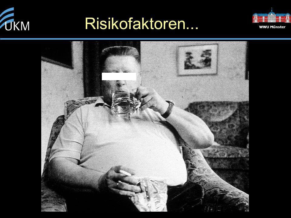 WWU Münster Risikofaktoren...