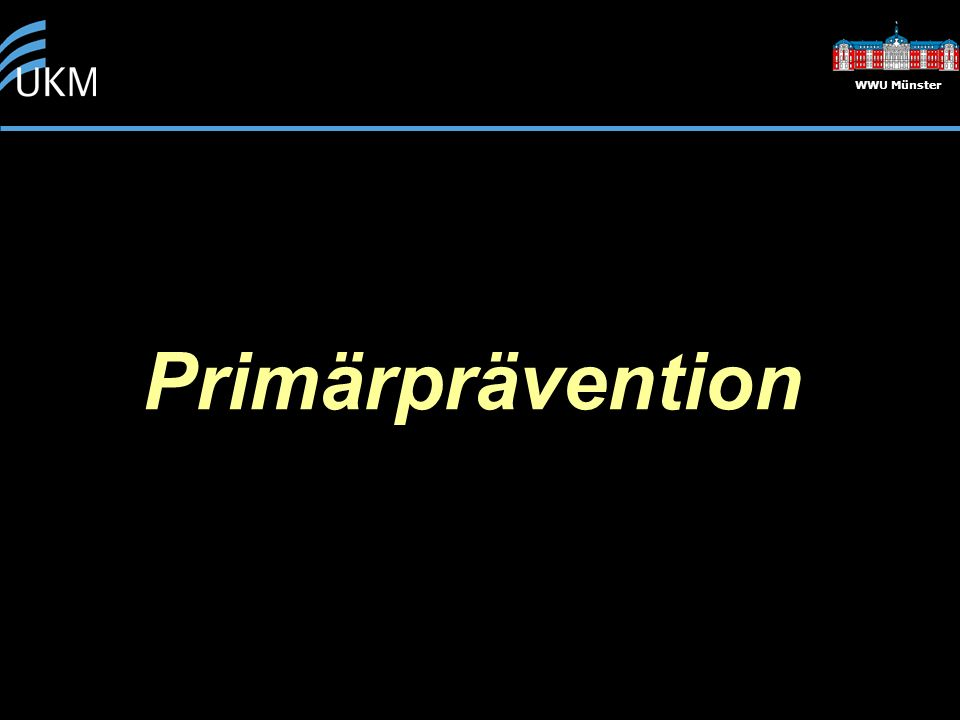 Primärprävention How do we treat pts with a typical ECG pattern