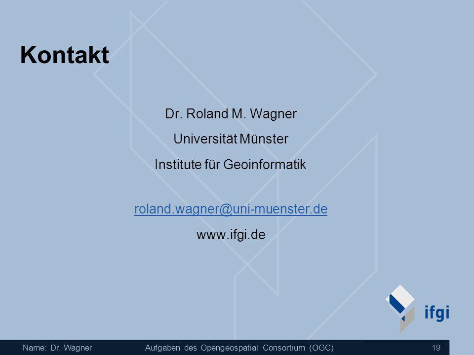Institute für Geoinformatik