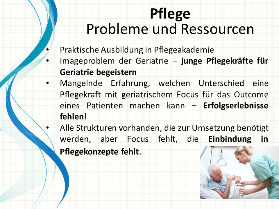 Probleme und Ressourcen