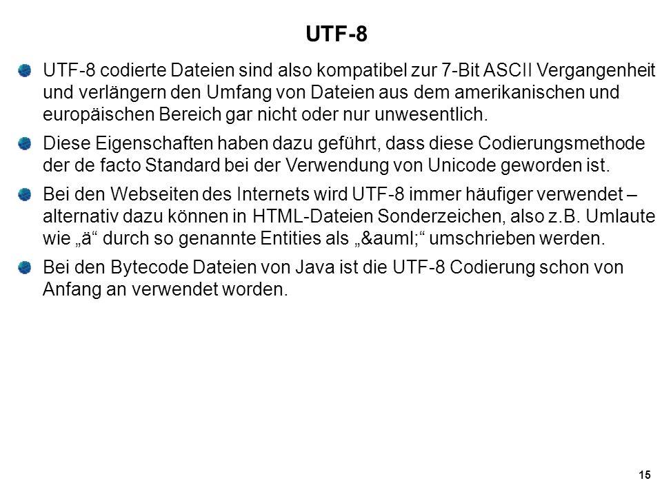 UTF-8
