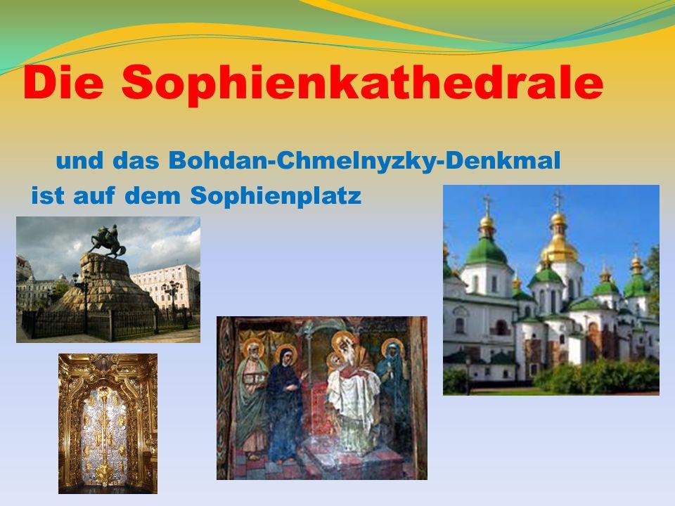 Die Sophienkathedrale