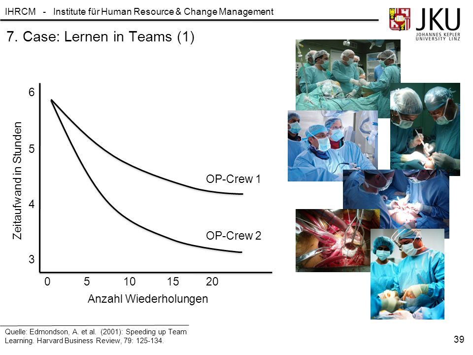 7. Case: Lernen in Teams (1)