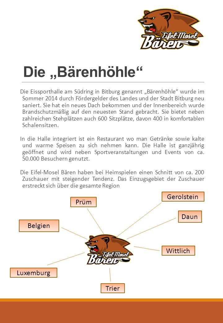 """Die """"Bärenhöhle Gerolstein Prüm Daun Belgien Wittlich Luxemburg Trier"""
