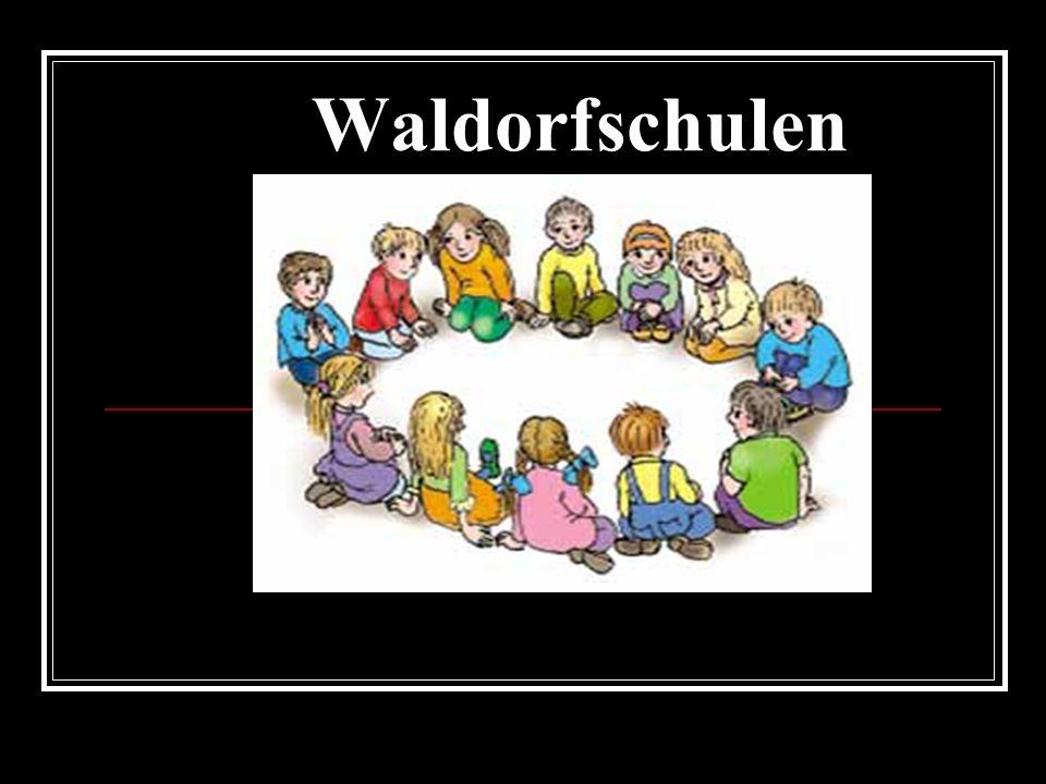 Waldorfschulen