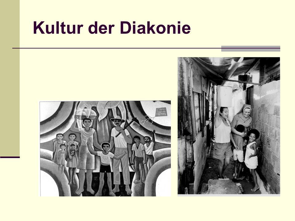 Kultur der Diakonie