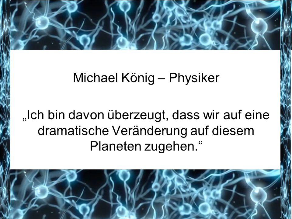 Michael König – Physiker