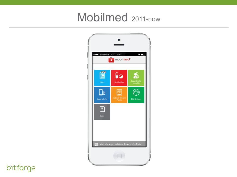 Mobilmed 2011-now