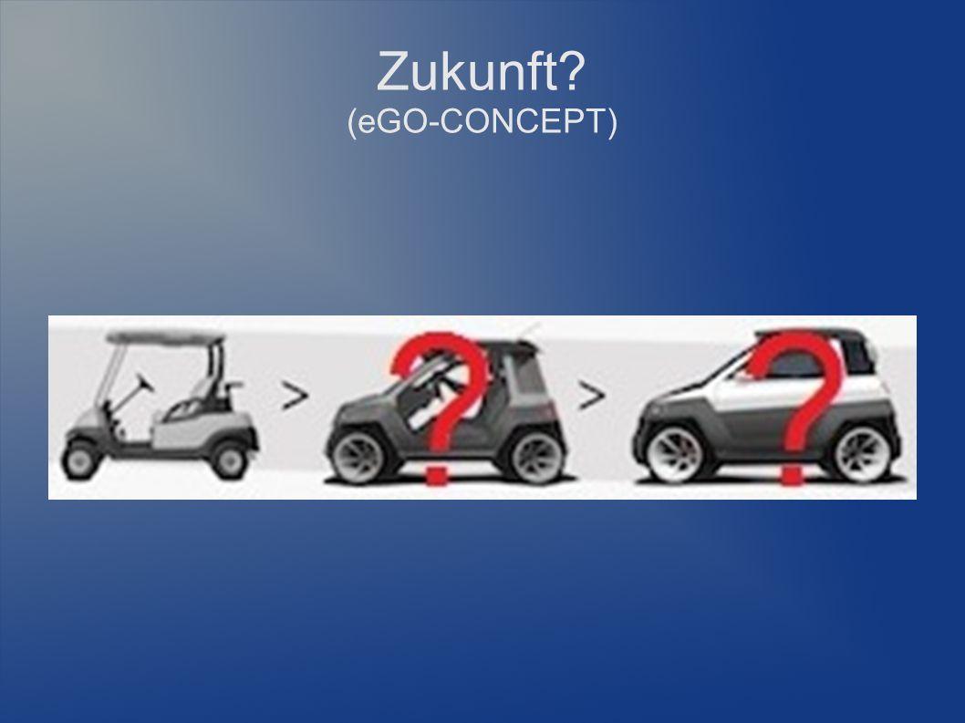 Zukunft (eGO-CONCEPT)