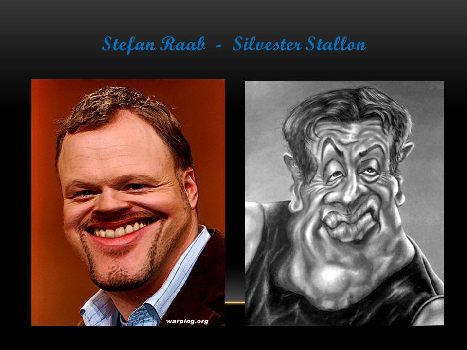 Stefan Raab - Silvester Stallon