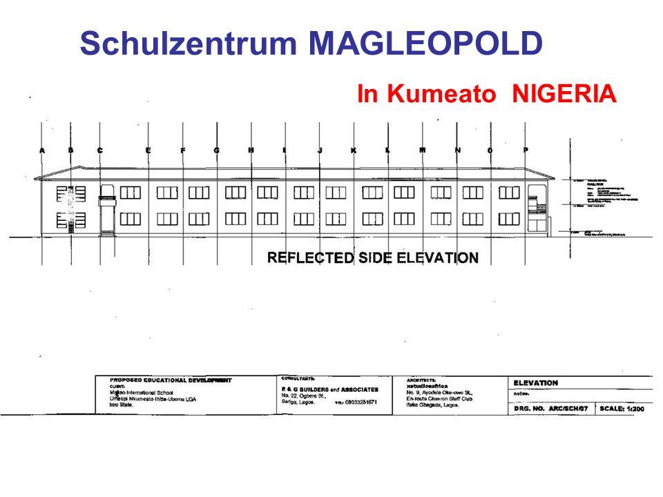 Schulzentrum MAGLEOPOLD