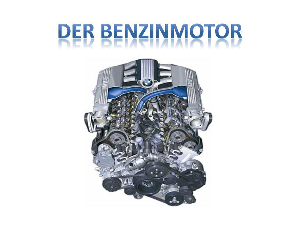 Der Benzinmotor