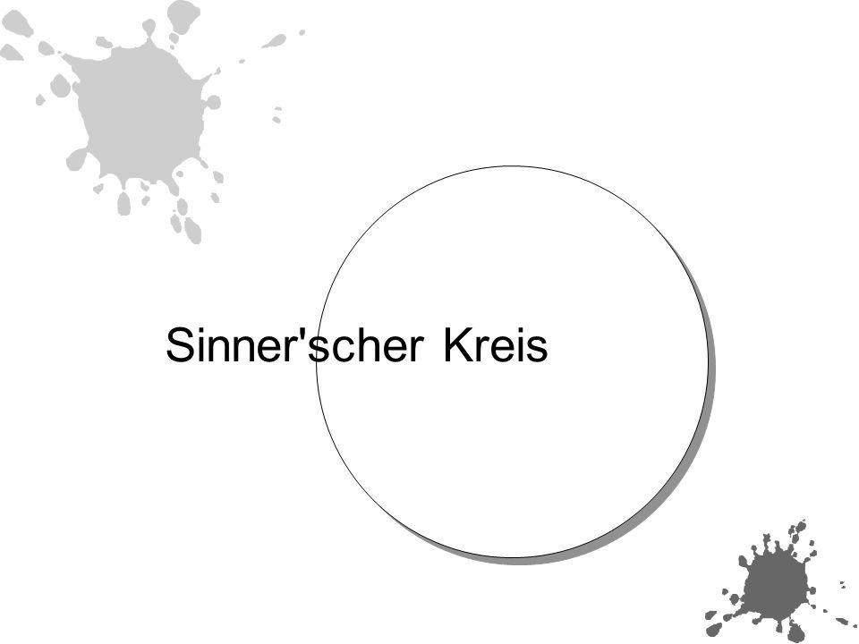 Sinner scher Kreis
