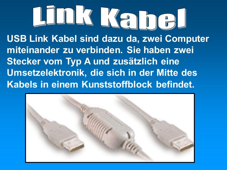 Link Kabel