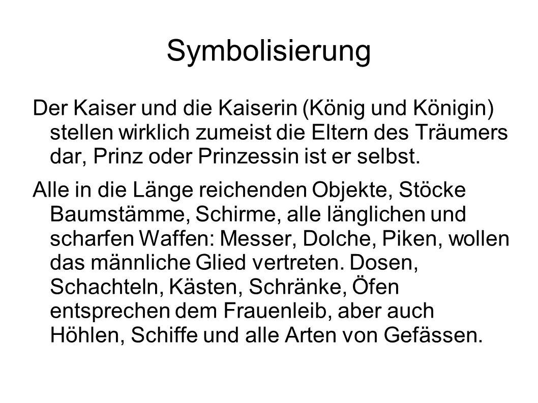 Symbolisierung