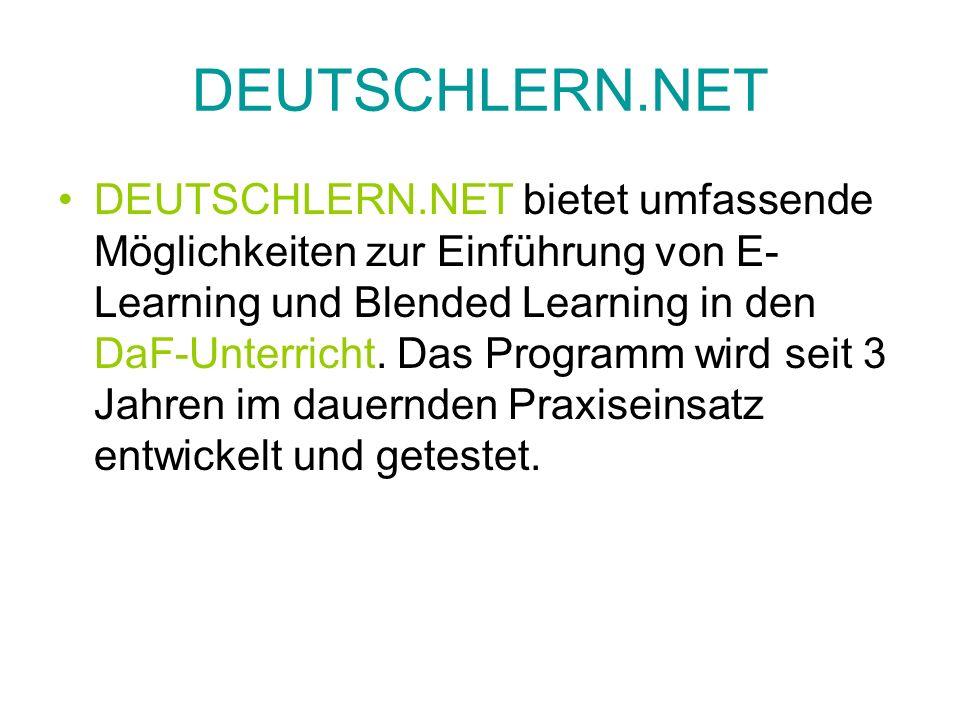 DEUTSCHLERN.NET