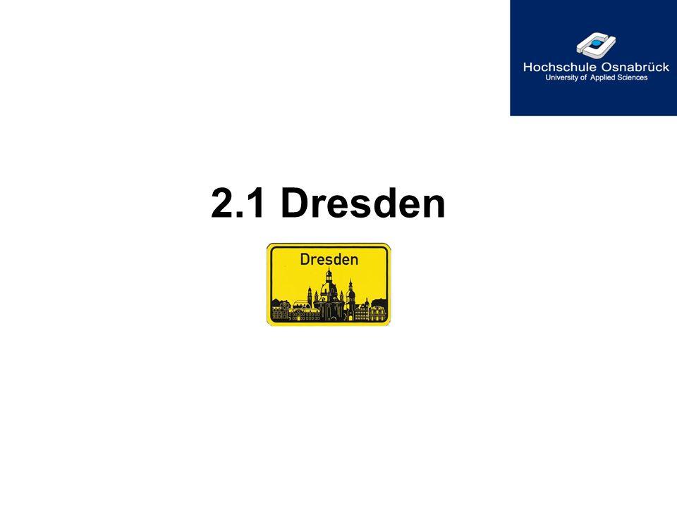 2.1 Dresden