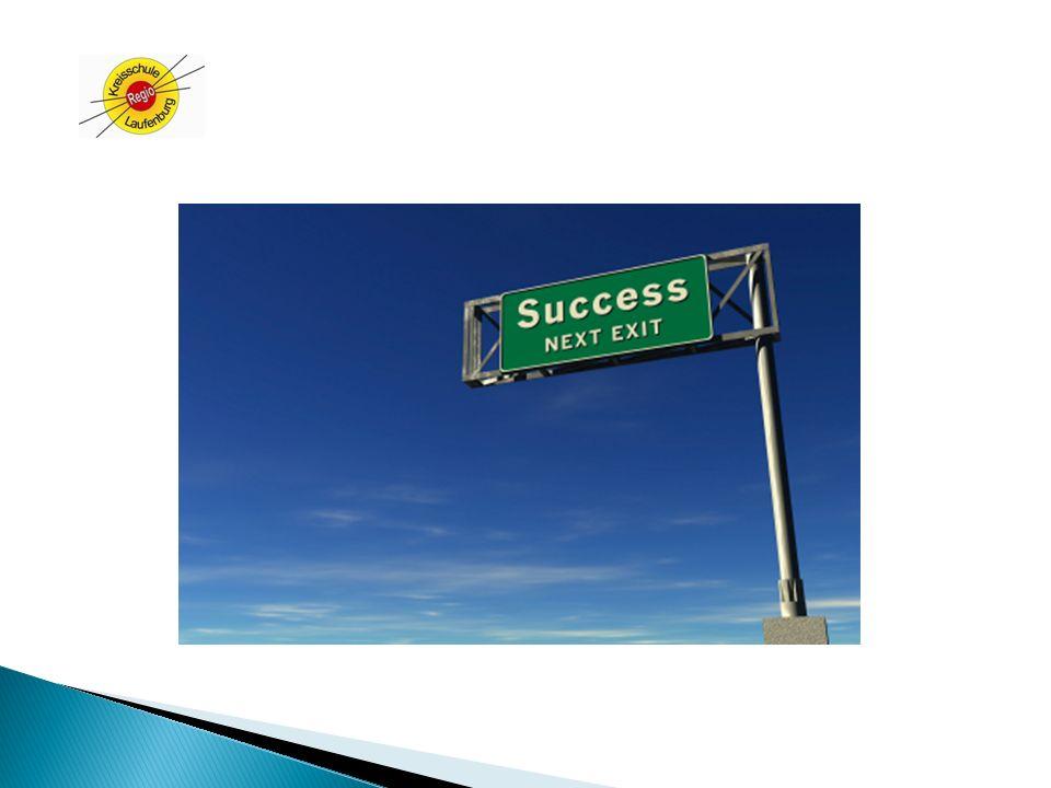 Sigi Success = Erfolg, guter Ausgang, Gelingen.