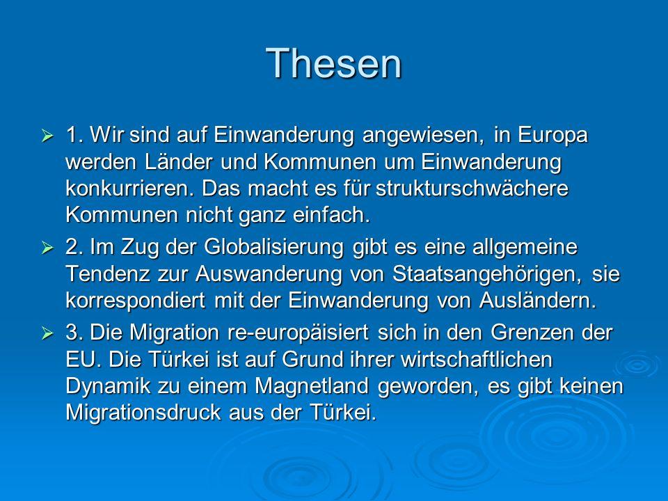 Thesen