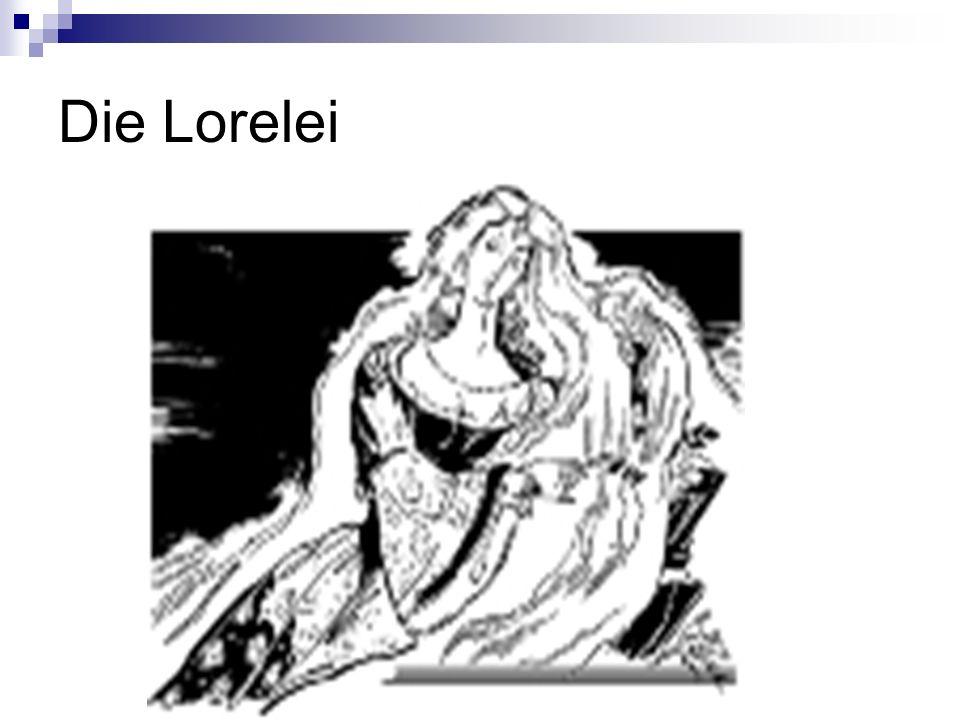 Die Lorelei