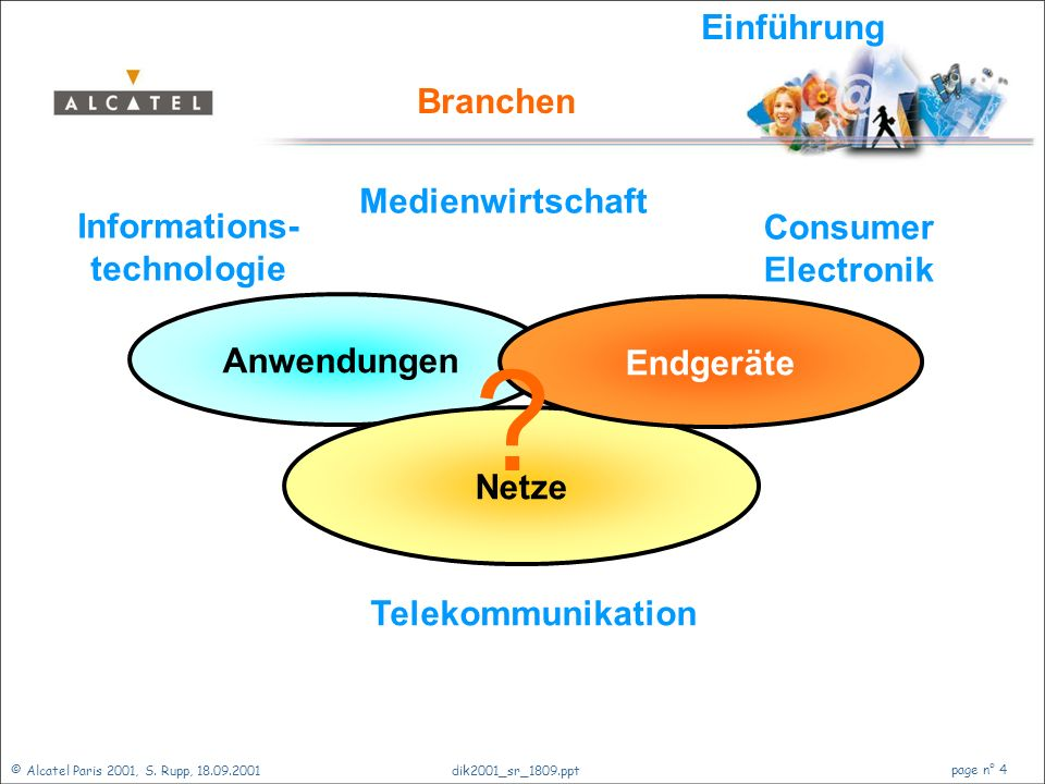 Informations- technologie