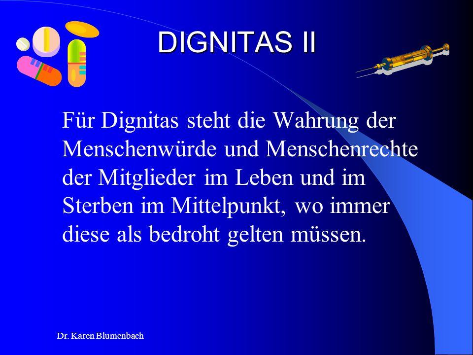 DIGNITAS II