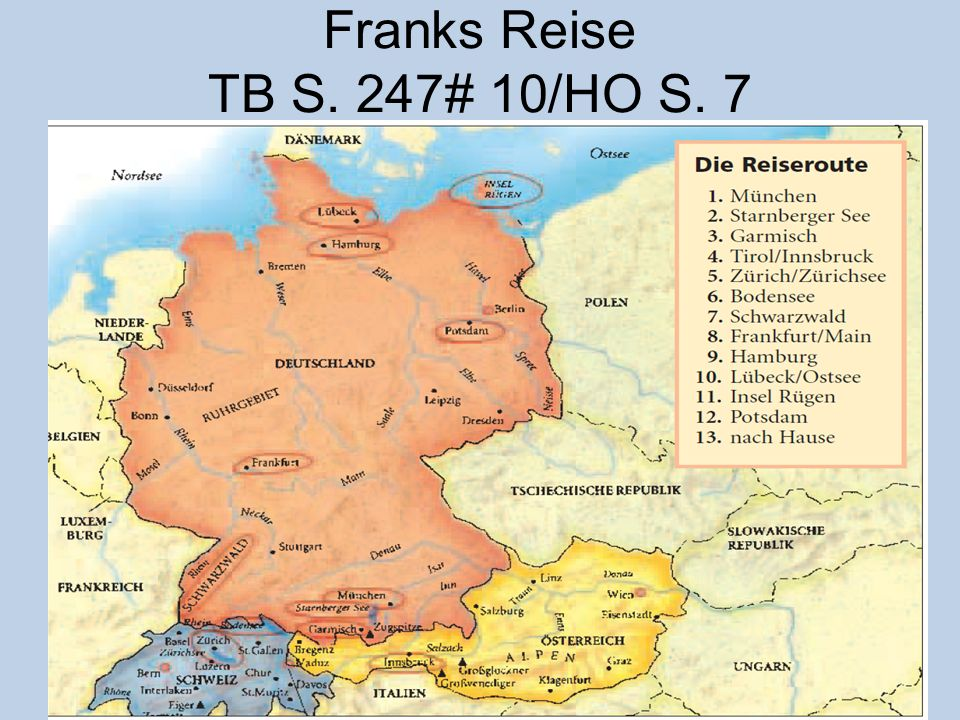 Franks Reise TB S. 247# 10/HO S. 7