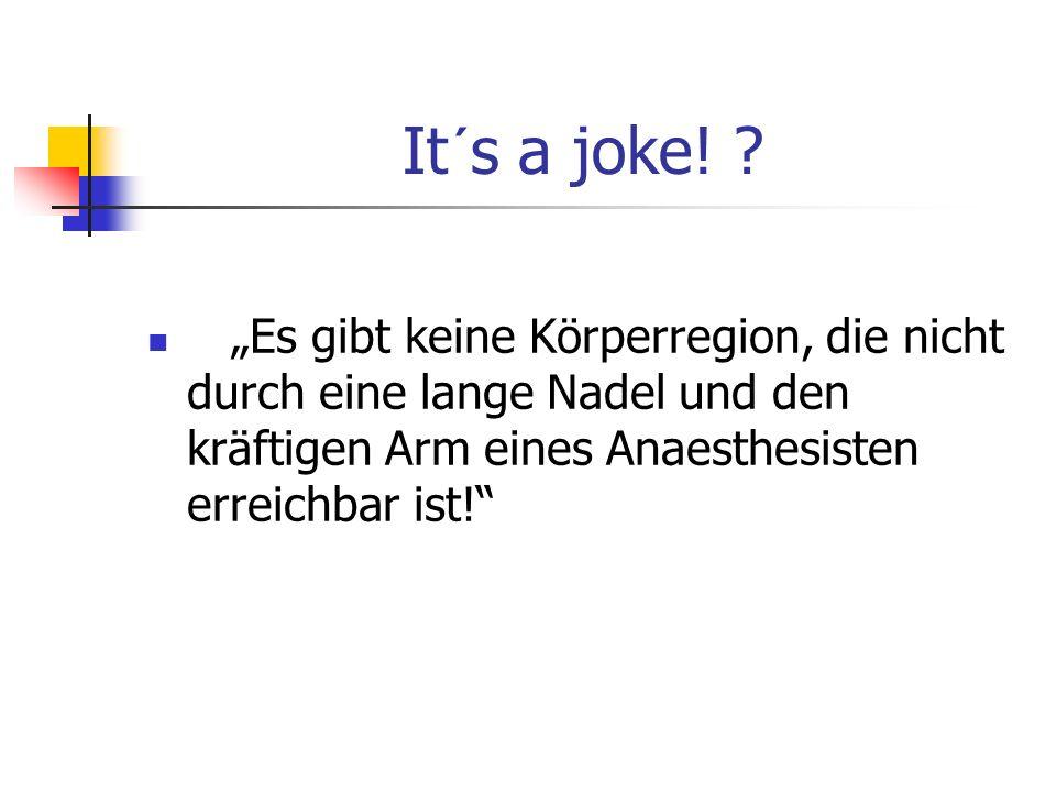 It´s a joke.