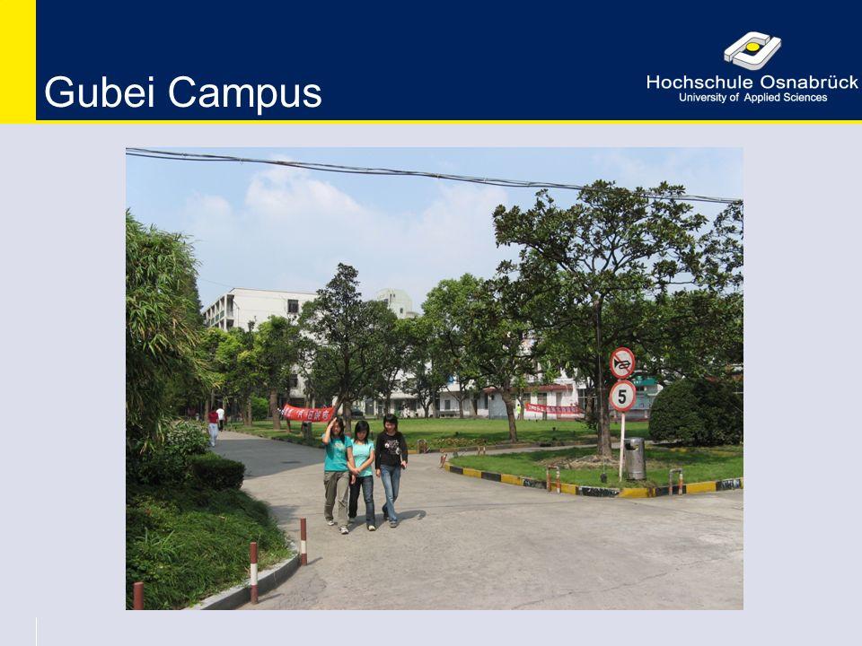 Gubei Campus